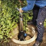 OASE ProMax Rain / Pressure Cistern