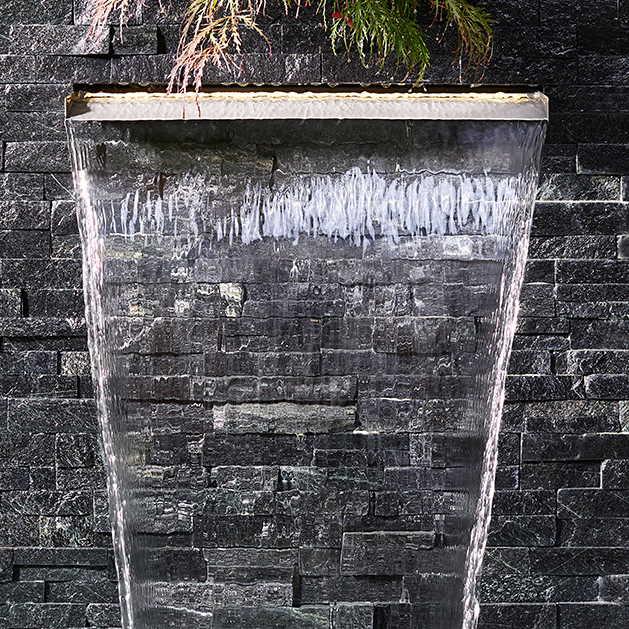 OASE Wasserfälle