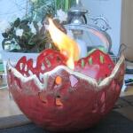 Schalen (Feuer&Pflanzen)