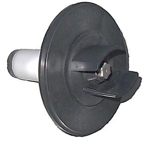 Oase Ersatzrotor AquaMax Eco Premium 12000-16000 Teich Pumpe Rotor 17965