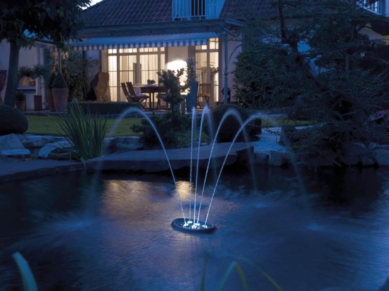 oase wasserspiel water starlet. Black Bedroom Furniture Sets. Home Design Ideas