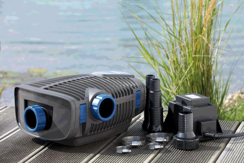oase aquamax eco premium 6000 12 v. Black Bedroom Furniture Sets. Home Design Ideas