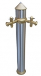 GART+ART Wasserzapfsäule Zisterne