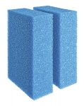 Ersatzschwamm Set blau BioTec 60/140