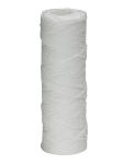 Filtereinsatz lang Einweg, 80 Micron
