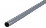 OASE PVC Gewebeschlauch Gartenschlauch 1, grau