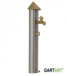 GART+ART Wasser-Paneel, bodenstehend mit Schlauchanschluss