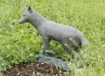 Rottenecker Bronzefigur Fuchs (ohne Sockel)