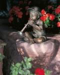 Rottenecker Bronzefigur Philipp