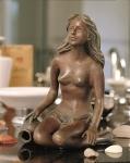 Rottenecker Bronzefigur Jasmin mini