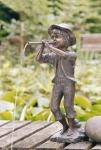 Rottenecker Bronzefigur Eddy