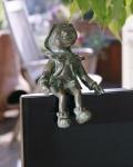 Rottenecker Bronzefigur Xeverin mini