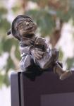 Rottenecker Bronzefigur Balduin