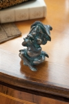 Rottenecker Bronzefigur Gisbert
