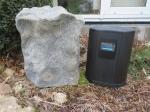 Dekorfelsabdeckung für OASE INSCENIO FM-Master Granit