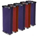 Filterpatronenset BioTec Premium 80000