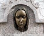 Wasserauslauf Elienor