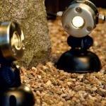 OASE LunAqua Mini LED warm