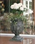 Rottenecker Kelch-Vase Ancona Bronze D 60 cm